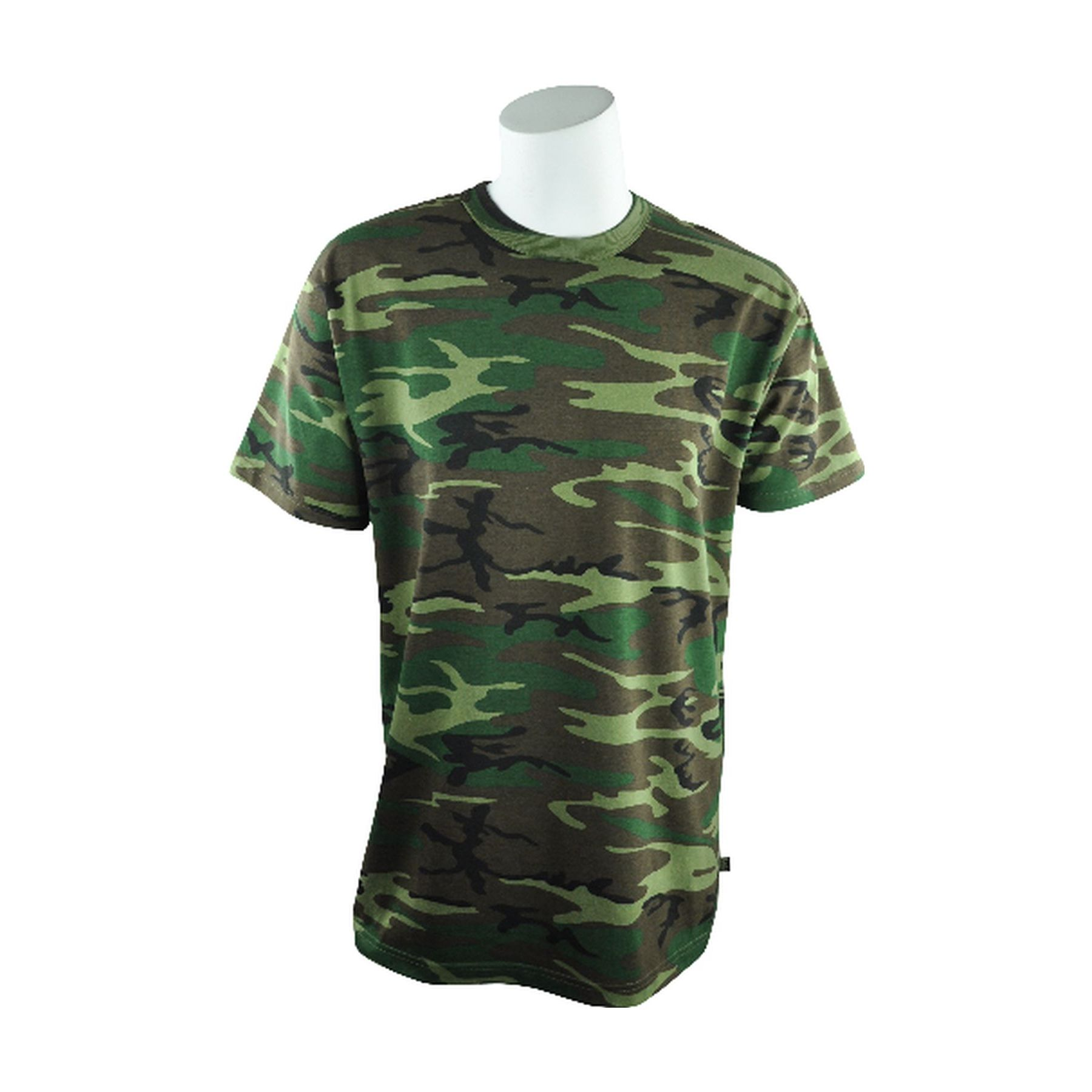 Adult Camo T Shirt Style Tcl1030r Tmt Canada